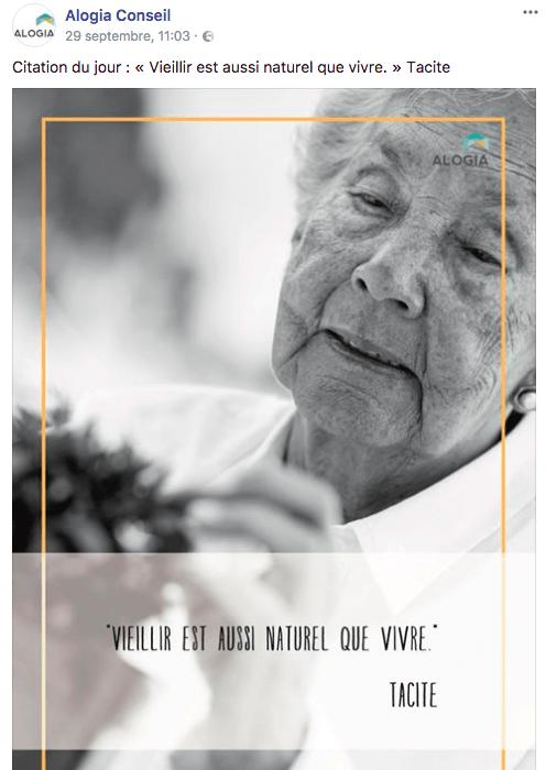 Seniors-réseaux-sociaux-alogia Les seniors sont-ils des internautes comme les autres pour les marques ?